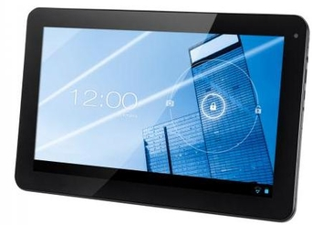 "Tablet PC 10,1"" Quer 1GB DDR 4GB"