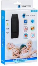 Smart TV Android dongle Cabletech